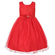 Richie House Girl's Princess Dress with Layered Mesh Bottoms and Bow RH1935-D-3/4-FBA Richie House http://www.amazon.com/dp/B00KWIK6A4/ref=cm_sw_r_pi_dp_Aiy9vb08HZ1ZX