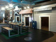 Indoor children play area museum http://www.detroitkidcity.com/