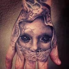 Bildergebnis für tattoo handrücken