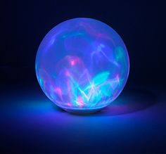 We love our star stuff. So much so that we trapped an entire supernova in a plastic sphere. Okay, that isn& true, but it looks pretty cool nonetheless. Dinosaur Cookie Cutters, Dinosaur Cookies, Beauty Makeup Tips, Diy Beauty, Beauty Tricks, Pretty Cool, How To Look Pretty, Sphere Light, Crystal Sphere