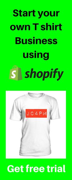 d781fe0f88f8d0 How to get a Free Shopify E Commerce Store. Shopify Free Trial.Make money  online.
