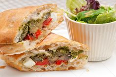 ciabatta panini sandwichwith vegetable and feta ... Ciabatta, background, big, bread, breakfast, bun, cheese, chicken, closeup, cold, colorful, culinary, deli, delicious, diet, dinner, egg, eggplants, feta, food, fresh, gastronomy, green, ham, healthy, italian, large, leaf, lettuce, lunch, meal, meat, nobody, nutrition, organic, picnic, prepared, red, salad, sandwich, slice, sliced, snack, studio, style, tasty, toast, tomato, vegetable, white