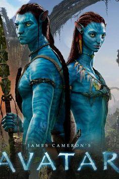 Avatar (2009) Sci-Fi, Action - Dir.James Cameron
