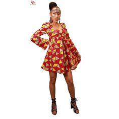 African Print Swing Dress from our Spring/Summer 2016 Collection. @m.p_aimee  #oriwodesign #madeingermany #hamburg #slowfashion #handmade #ankaraprint #ankaradress #africanwaxprint #africanfashion #ankarafashion #laceupheels #maasaijewelry #maasaiheadpiece #maasaiheadband #bellsleeves #swingdress #alinedress #hairbun #springsummer2016 #springsummercollection #africanprintdress #jansenholland