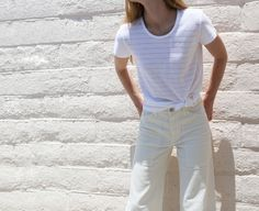 """""""Summer Style"""" -- new post over on the notebook. #theladyandthesailor"""