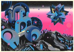 art blog - Sam Chivers - empty kingdom