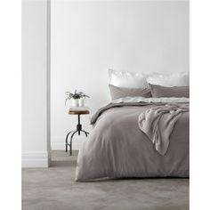 Απαλά Βαμβακερά Σετ Πετροπλυμένα Σεντόνια Tuffy σε 4 Αποχρώσεις Bed, Furniture, Home Decor, Decoration Home, Stream Bed, Room Decor, Home Furnishings, Beds, Home Interior Design