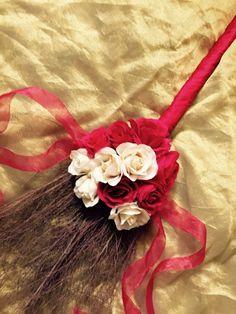 Wedding Jumping Broom  | eBay