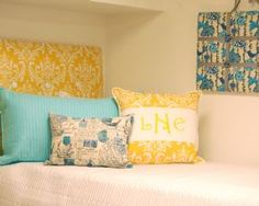 68 best dorm room pillows images on pinterest in 2018 bedroom