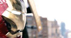 "natasha-stark-rogers: "" make me choose: asked → tony in the suit or steve in the commander uniform "" Anthony Stark, Iron Man Tony Stark, Marvel Heroes, Marvel Dc, Robert Downey Jr, Marvel Cinematic Universe, Bucky, Avengers, Actors"