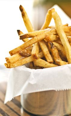 BBP Handcut Fries