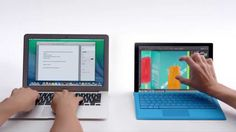 Youtube on pinterest tv commercials surface pro 3 and commercial