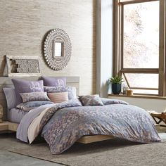 Under The Canopy Goddess Comforter Set | from hayneedle.com