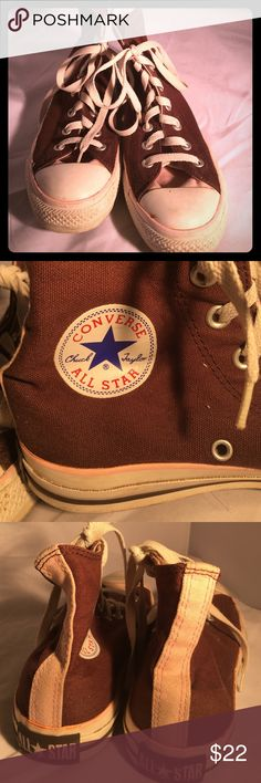 8b72f463691dc Converse Chuck Taylor All Star Hi Tops