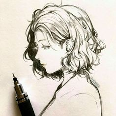 Beautiful Baby Care urgent care for babies Side Face Drawing, Manga Art, Anime Art, Art Du Croquis, Step By Step Painting, Beginner Painting, Painting Videos, Illustration Girl, Art Drawings Sketches