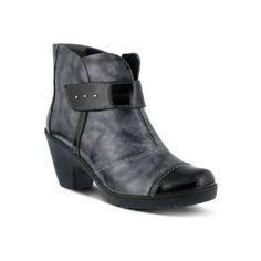Womens Boots PATRIZIA Timandra Navy