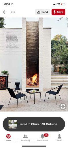The Outsiders, Bbq, Patio, Outdoor Decor, Home Decor, Barbecue, Decoration Home, Barrel Smoker, Room Decor