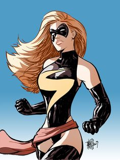 Marvel Female Heroes | Marveling At the Lack of Female Marvel Superheroes Onscreen | The ...