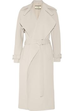 By Malene Birger | Orietta cady trench coat | NET-A-PORTER.COM