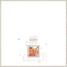 Par Franny ☆☆☆ Credits ☆☆☆  photo du 05 octobre 2012  template ☆Cotton candy de Studio Basic designs  kit ☆Delicious autumn de Scooty's designs