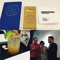 Loving the #DCDW swag at #andpizza tonight! I'm ready to design my own pizza box. #aigadc