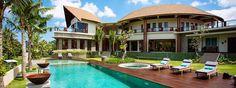 about villa umah daun