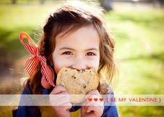 Milk & cookies as props