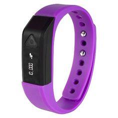 GNC Pro Track Ultra Wireless Activity Tracker Wristband