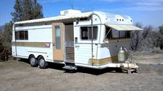VINTAGE TRAVEL TRAILER For FILMING + MORE (Your Location or Our Ranch)