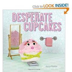 Desperate Cupcakes [Hardcover]