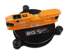 B-G Racing - Laser Levelling Kit with Carry Case