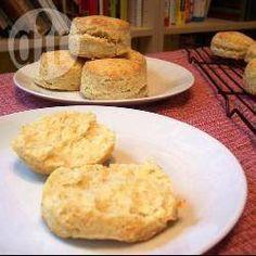 Englische Cheese Scones @ de.allrecipes.com