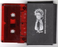 Fashion Police - Two grisly episodes of slow-burning torture noise from Jeff Surak on his cassette tape Dillhole And Fashion Delete (ZEROMOON ZERO164).