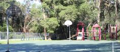 Seville Village Park is a neighborhood facility that offers a playground, basketball courts and picnic pavilion. This rustic park is in the community of Seville. Today with limited commercial development and a largely rural/agricultural base. The Seville Village Park is enjoyed by Seville community residents & visitors.  Parking is limited in this neighborhood park.  270 Lake George Drive, Seville, FL  http://visitwestvolusia.com/whattodo.cfm/mode/parkscommunity