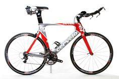 2009 Cervelo P2 Dura Ace - 58cm - My Bike Shop  - 1