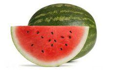 Food Magazine: Water Melon
