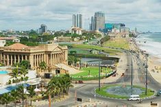 Sri Lanka's Colombo named the 'must-photograph' travel destination of 2019 - Bookify Sri Lanka, Travel Images, Image Photography, Editorial Photography, Fort Lauderdale, Cool Places To Visit, Seaside, Travel Destinations, National Parks