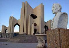 Shahriyar Mausoleum ( Tabriz )