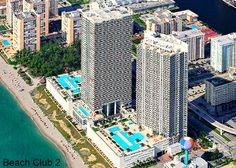 Get The Essence Of A Lavish Living By Residing In Luxurious Condos Beach Club Hallandale