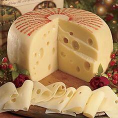 Big Baby Swiss Cheese