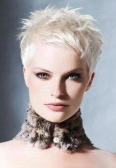 Die 140 Besten Bilder Von Frisur In 2019 Pixie Cuts Haircut Short