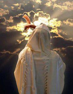 ❥ at the sound of the trumpet, the dead in Christ shall rise first....
