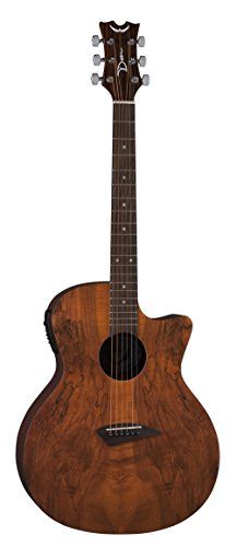 Dean AXSPALT AXS Spalt Mahogany Body AcousticElectric Guitar * Want to know more, click on the image.Note:It is affiliate link to Amazon.