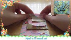 Haori coat - Kimono Origami ***