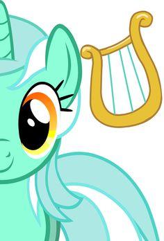 My Little Pony - Lyra Heartstrings