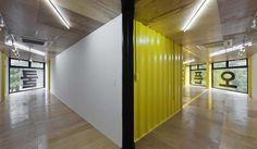 container art studio - Google Search