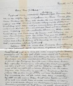Albert Einstein's God letter to auction for $3,000,000 on eBay