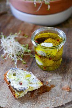 L'ingrediente perduto: Ricetta Labneh formaggio fatto in casa a base di y...