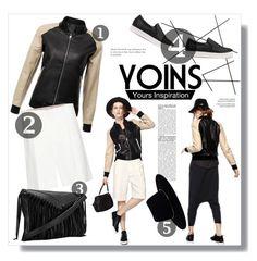 """yoins 1.7"" by meyli-meyli ❤ liked on Polyvore featuring moda, CB2, Chloé, Zimmermann e yoins"