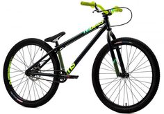 NS Holy 2 2012 | NS Jump Bikes Dirt and Jump Bikes from £319 at Damian Harris Bikes, Cardiff | UK online bike shop